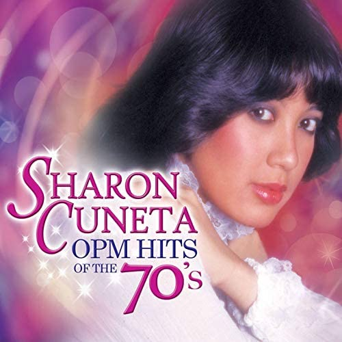Sharon Cuneta, Louie Ocampo