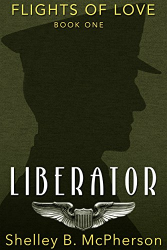 Liberator (Flights of Love Book 1) (English Edition)