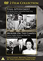 Final Appointment [DVD] [Import]