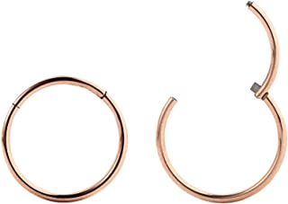Best 10mm conch hoop Reviews