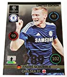Panini Adrenalyn Champions League 2014-2015 - Tarjeta de edición limitada del Chelsea