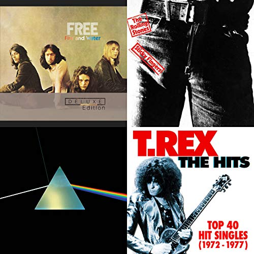 50 Hits: Rock der 70er