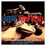 Essential Jump Blues (Digisleeve)...
