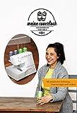 Meine Coverlock: Das Handbuch von A bis Z