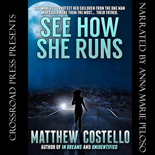 See How She Runs Audiobook By Matthew Costello cover art