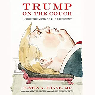 Trump on the Couch cover art