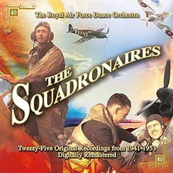 The Squadronaires 1941-1953