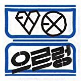 The 1st Album 'XOXO' (KISS Ver.) Repackage