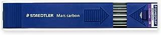 Staedtler Mars Carbon Lead, 2mm, 2B, 12 Lead (200-2B)