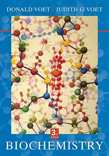 Biochemistry (BIOCHEMISTRY (VOET))