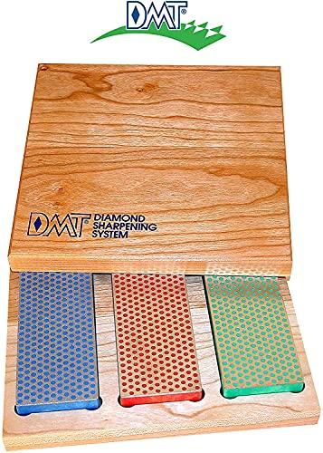DMT Diamond Whetstone Models Sharpener
