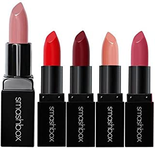 Smashbox Be Legenday Power Pout Set - LIMITED EDITION ( 1 Full Size and 4 Minis) Brand New in Box