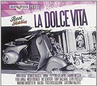 Audio Cd - Best Italia La Dolce Vita (1 CD)