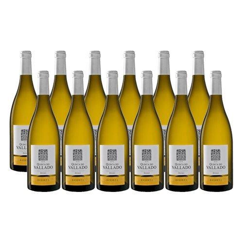 Quinta do Vallado Reserva - Vino Blanco - 12 Botellas