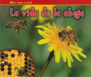 SPA-VIDA DE LA ABEJA (Bellota: Mira como crece! / Acorn: Watch It Grow!)