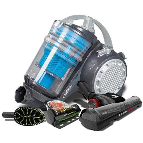 Aspirateur Sans Sac EZIclean® Turbo multifloors