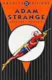 The Adam Strange Archives, Volume 2 (DC Archive Editions)