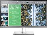 HP EliteDisplay 23.8-inch (60.45 cm) IPS Anti Glare Full HD Monitor with Pivot