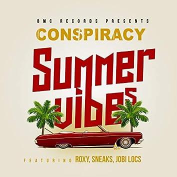 Summer Vibes (feat. Roxy, Sneaks & Jobi Locs)