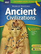 Best ancient civilizations textbook 6th grade Reviews