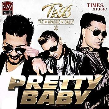 Pretty Baby - Single