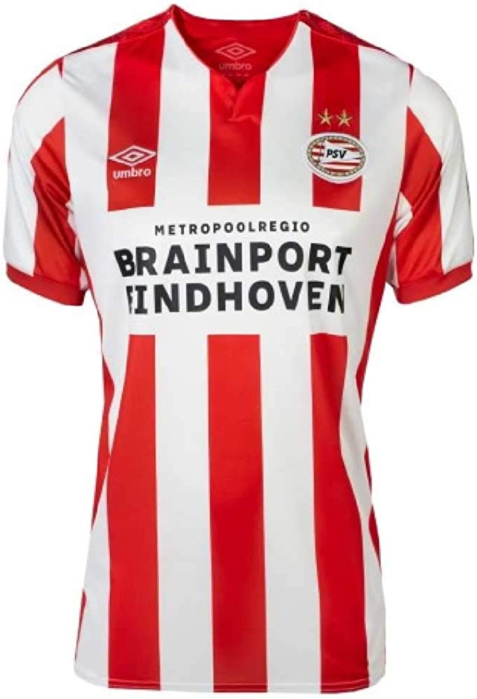 UMBRO 2019-2020 PSV Eindhoven - Camiseta de fútbol, XXL - 47 ...