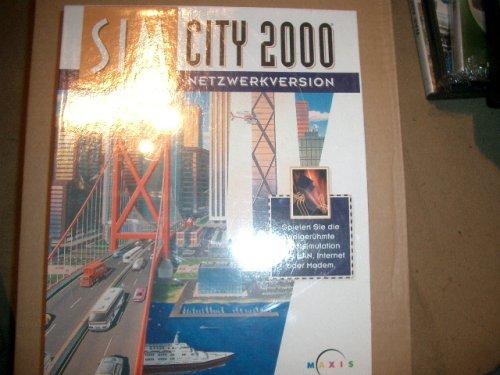 Sim City 2000 Netzwerkversion