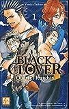 Black Clover - Quartet Knights T01