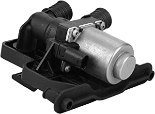 X AUTOHAUX DC 12V Car Outside Air Ambient Temperature Sensor for BMW 3 5 Series 65816905133