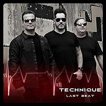 Last Beat