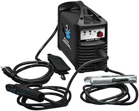 Blue Demon BLUEARC-90STI 90-Amp Inverter Style Stick and Tig Welding Machine