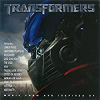 Transformers by Various Artists