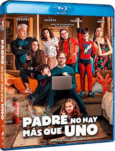 Padre no hay más que uno (BD) [Blu-ray]