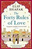(shafak).forty rules of love [importé d'Espagne] - PENGUIN - 01/01/2010