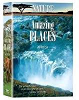 Nature: Amazing Places: Africa [DVD] [Import]