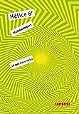 Hélice 6e - livre + cd Rom