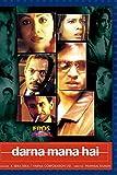 Darna Mana Hai [DVD]