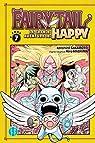 Fairy Tail - La grande aventure de Happy, tome 7  par Sakamoto