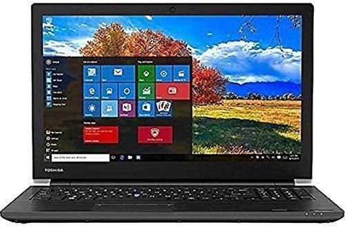 """2020 Toshiba Dynabook Tecra A50-F 15.6"""" Full HD FHD (1920x1080) Business Laptop (Intel Quad Core i7-8565U, 16GB DDR4 RAM, 256GB M.2 SSD) Wi-Fi 6, Type-C, HDMI, 4 x USB, DVD, VGA, Windows 10 Pro 64-bit"""