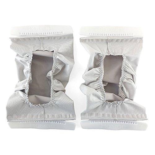 2 nacelles T.MAC séparables à utiliser avec une couche lavable - réutilisable T.MAC Hamac - Taille : L