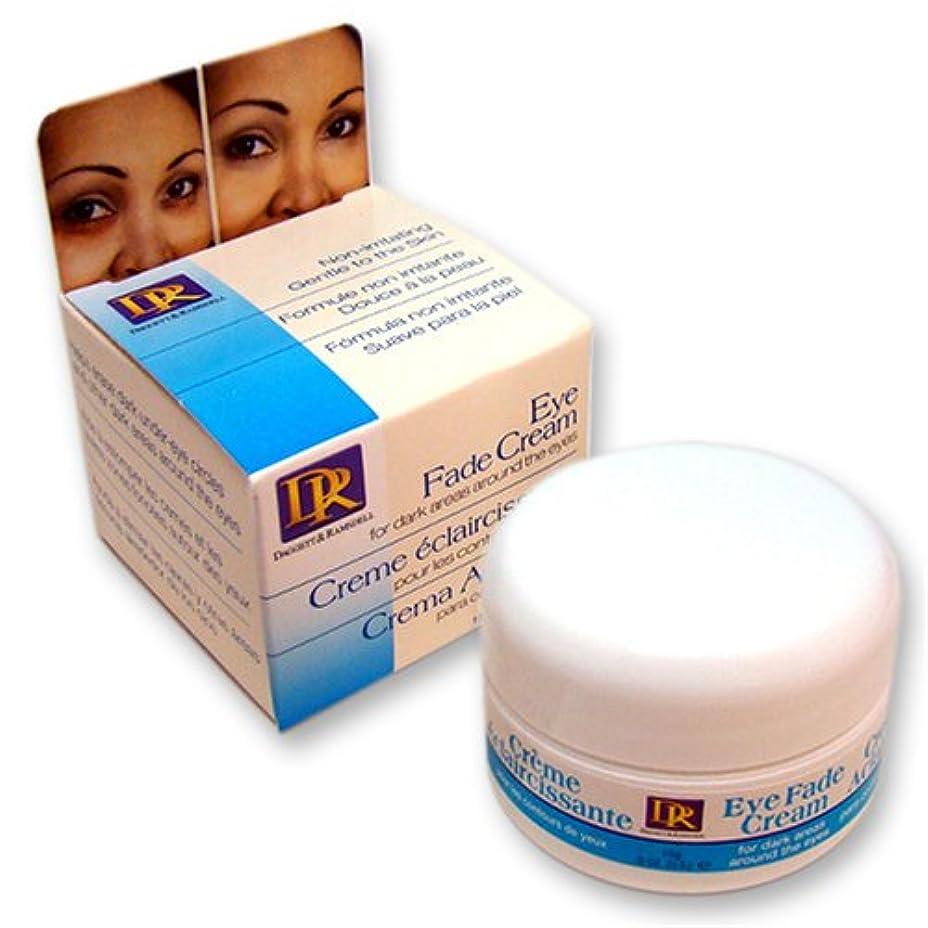 お尻ボール預言者Daggett & Ramsdell Eye Fade Cream for Dark Areas Around the Eyes Dark Circle Eye Treatments (並行輸入品)
