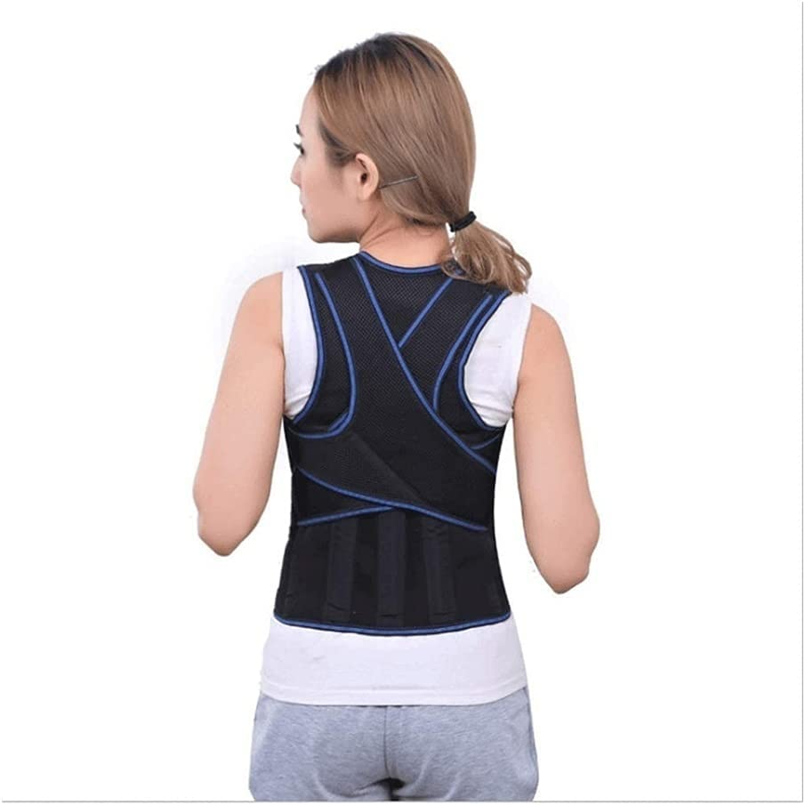 TSWEET Posture Corrector for Max 46% OFF Men Spinal Virginia Beach Mall Women Lumbar Kids and