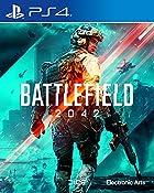 """Battlefield 2042<br><span class=""""sub"""">[予約特典]DLC ランドフォール(プレイヤーカード背景)&amp;オールドガード(タグ) &amp; ミスター・チョンピー(エピック武器チャーム) &amp; BAKU ACB-90(近接テイクダウン武器) 同梱</span>"""