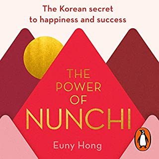 The Power of Nunchi cover art