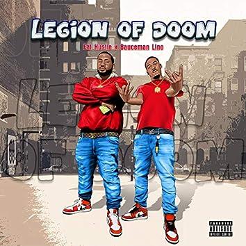 Legion of Doom (feat. Fat Hustle)