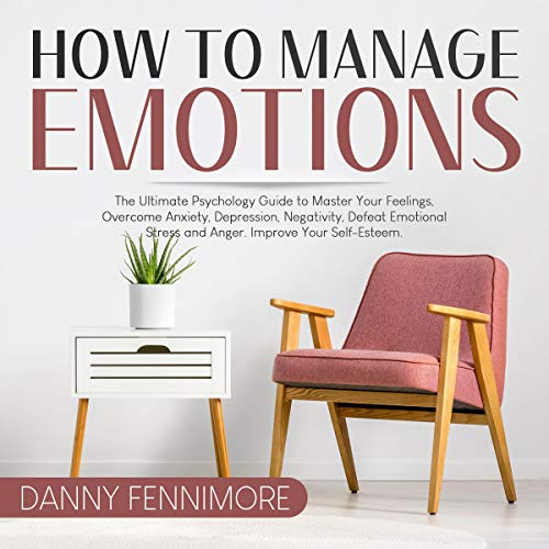 How to Manage Emotions cover art