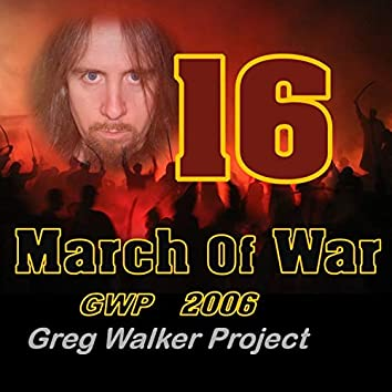 16 March of War