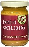 Trattoria Anna Pesto alla Siciliana