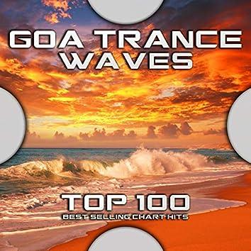 Goa Trance Waves Top 100 Best Selling Chart Hits