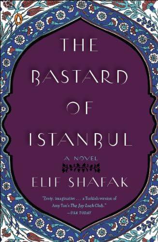 The Bastard of Istanbul product image